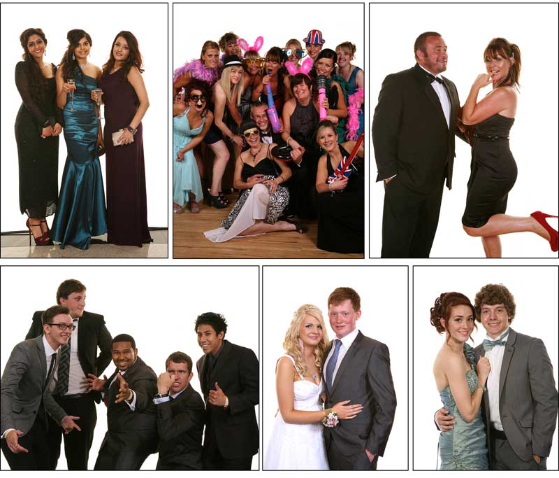 Ball & Prom Photography