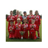 Reffley U8's at Dersingham Tournament