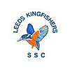 Leeds Kingfishers Syncronised Swimming Event Photographs